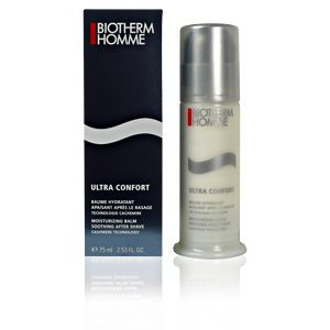 Biotherm Homme Ultra Confort - Baume hydratant