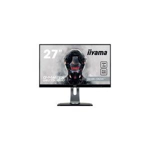 "iiyama G-MASTER Silver Crow GB2730QSU-B1 - Ecran LED 27"""