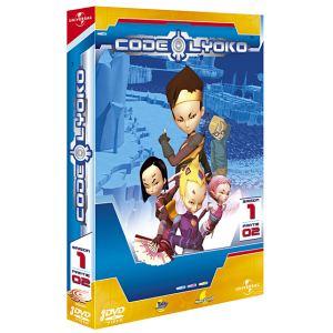 Code Lyoko - Saison 1 - Partie 2