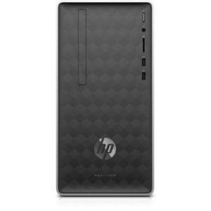 HP Unité centrale 590-a0043nf