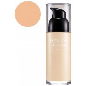 Revlon Colorstay N°180 Sand Beige - Fond de teint peaux sèches