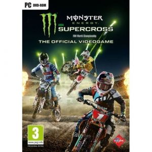 Monster Energy Supercross [PC]