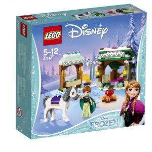 Lego 41147 - Disney : L'aventure enneigée d'Anna