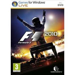 F1 2010 [PC]