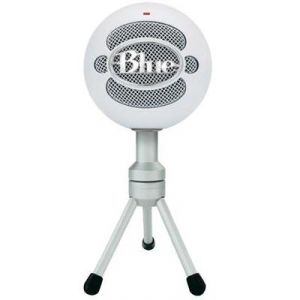 Blue microphones Snowball ICE - Microphone Pro PC/Mac USB 2.0