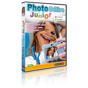 Photo Délire Junior [Windows]