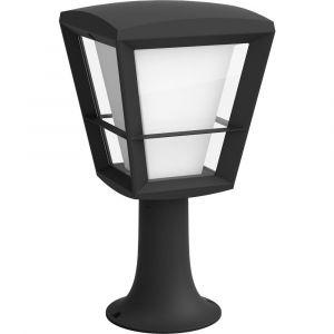 Philips lighting Hue Lampadaire extérieur LED Econic LED intégrée 15 W RVBB