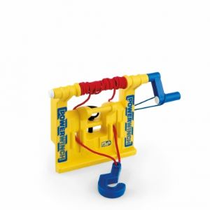 Rolly Toys Treuil pour Tracteur