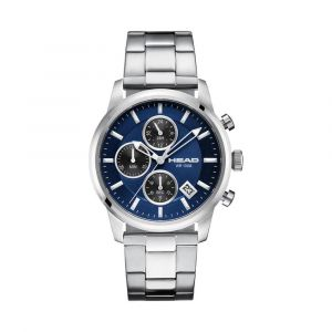 Head Watches Montres Match Point - Metal / Blue - Taille One Size