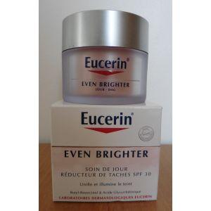 Image de Eucerin Even Brighter - Soin de jour réducteur tâche