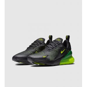 Nike Chaussure Air Max 270 pour Homme Noir Taille 45