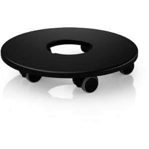 Lechuza Support à roulettes pour Classico, Quadro, Puro et Canto Ø 50 / 47 cm