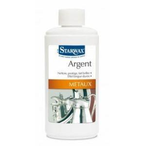 Starwax Nettoyant spécial pour argent (250 ml)