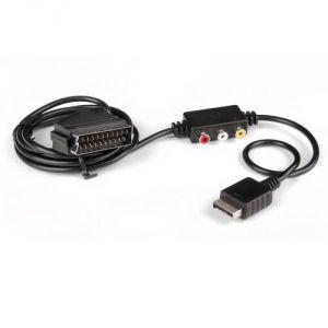 Speed Link Câble Tracs Scart video & audio PS3
