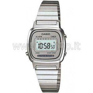 Casio LA-670WA-7DF- Montre mixte Quartz Digitale