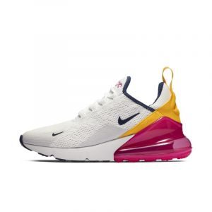 Nike Chaussure Air Max 270 pour Femme - Blanc - Couleur Blanc - Taille 37.5