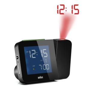 Braun BNC015 - Réveil numérique avec projection