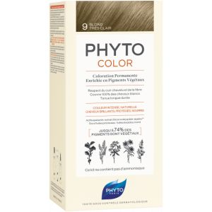 Phytosolba Phyto Color 9 Blond Très Clair