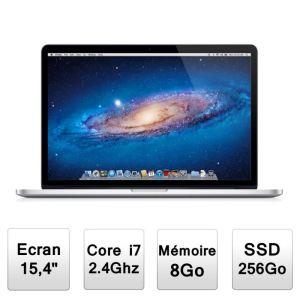"""Apple MacBookPro Retina 15.4"""" (2013) Core i7 GeForce GT 650M"""