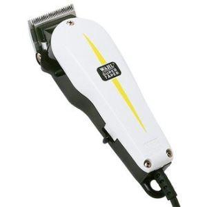 Wahl 4008-0480 - Tondeuse à cheveux Super Taper alimentation sur secteur
