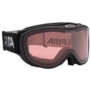 Alpina Challenge 2.0 Qv M40 Quattro Varioflex/CAT1-2 - Masque de ski