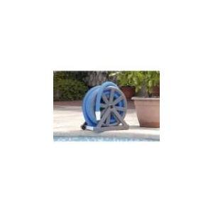 Image de Pool Style Enrouleur de tuyau flottant avec tuyau de 9 m