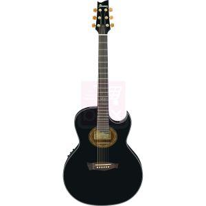 Ibanez EP5 - Guitare électro-acoustique Steve Vai Euphoria Body
