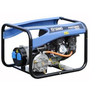 SDMO Perform 3000 Gaz - Groupe électrogène 2400W