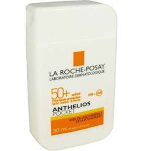 La Roche-Posay Anthelios Pocket Ultra-Light Fluid SPF50+ 30 ml