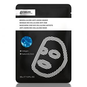 Timeless Truth Masque bio cellulose anti-âge