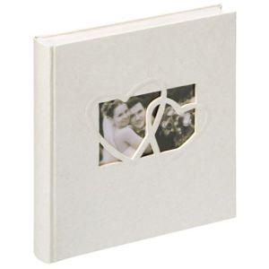 Walther Album photo traditionnel à coller Sweat Heart pour 224 photos (10x15 cm)