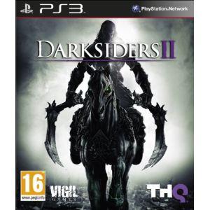 Darksiders II [PS3]