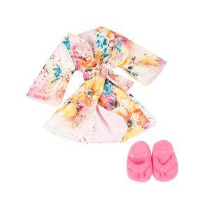 Gotz Peignoir kimono, 45-50 cm