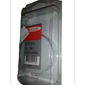 Taliaplast 400406 - Fil de rechange pour cordex 30m fil coton tressé diamètre 1mm