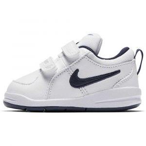 Nike Chaussure Pico 4 pour Bébé/Petit enfant - Blanc - Taille 17 - Unisex
