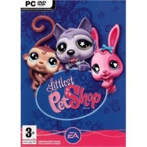 Littlest Pet Shop [PC]