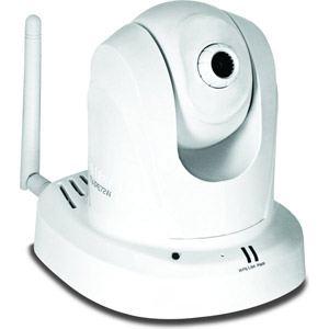 TrendNet TV-IP672W - Caméra IP HD PTZ wifi N 150