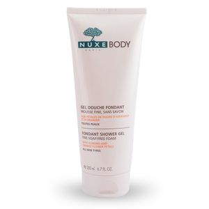 Nuxe Body Gel douche fondant - 200 ml