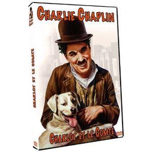Charlie Chaplin : Charlot et le Comte