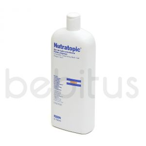 Isdin Nutratopic - Gel émollient - 750 ml
