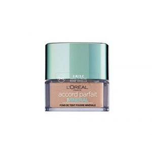 L'Oréal Accord Parfait Minéral Fond de teint perfecteur