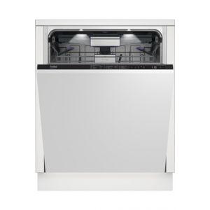 Beko DIN28431 - Lave-vaisselle intégrable 14 couverts