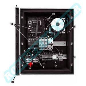 AquaService Contact auxiliaire LA1KN22