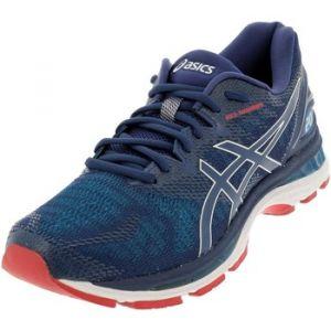 Asics Gel-Nimbus 20, Chaussures de Running Homme, Bleu (Blue Print/Race Blue 400), 43.5 EU
