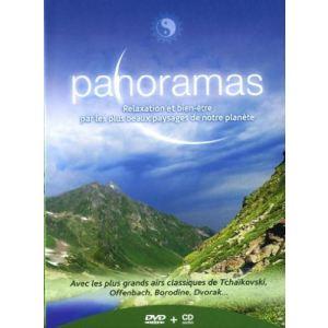 Bien-être & Relaxation : Panoramas