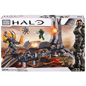 Mega Bloks 97118U - Halo : Combat dans le Cauldron