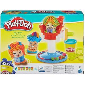 Hasbro Play-Doh - Coiffeur