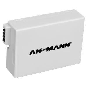 Ansmann LP-E8 : Batterie compatible pour EOS 550D
