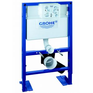 Grohe BATTI SUPPORT RAPID-SL WC 0,82M PIEDS RENFORCES 38587000