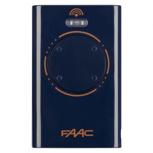 FAAC Télécommande xt4 433 sl